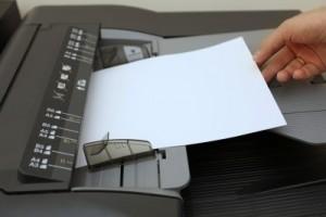 Microfilm scanning Markham