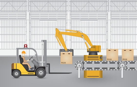 why a document management system is part of modern manufacturing processes