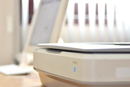 Thinking of Doing Document Scanning in House? Here Are The Best High Capacity Scanners on the Market