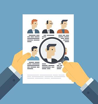 Improve the Resume Screening Process With Digitization