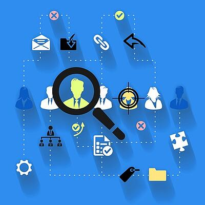improve hr data entry and employee onboarding processes