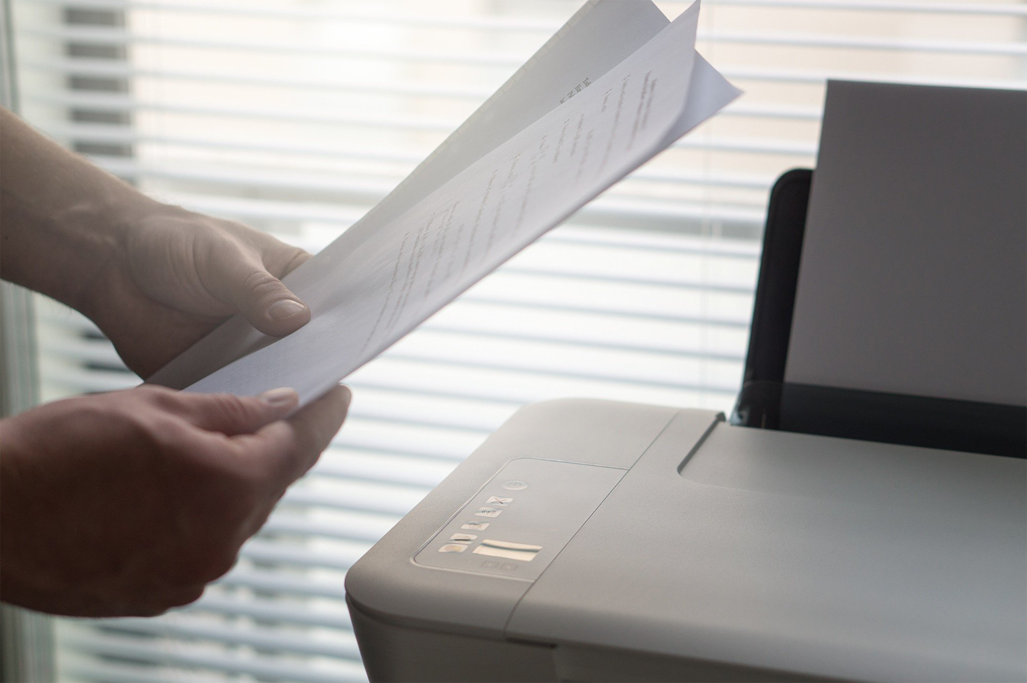 fast document scanner